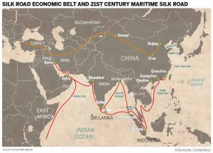 Silk Road Fund to aid long-term projects (China Daily)