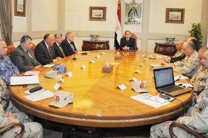 Operation Derna (Al-Ahram Weekly (Egypt))