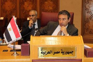 Exit from a tangled web (Al-Ahram Weekly (Egypt))